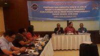 Boyong Komisi VI ke Aceh, Rafli Ingin Berkonsentrasi Mengembalikan Kejayaan Sabang Bersama BPKS