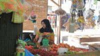 Harga Sembako Melambung Tinggi di Pasar Calang