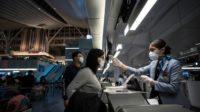Heboh WN Jepang Positif Corona Sepulang dari Indonesia