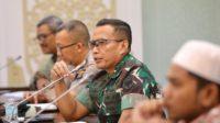 Kadinkes Aceh : Orang Sehat Tak Perlu Pakai Masker