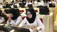 Kelulusan SKD CPNS Kemenag Aceh Diumumkan 22-23 Maret, SKB Ditunda Karena Corona