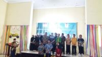 Bupati Aceh Besar Lantik Pengurus Ikatan Pemuda dan Pelajar Darussalam