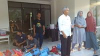 PMI Aceh Besar Luncur Program Spraying Anti Virus Dan Bakteri