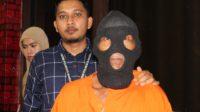 Pria Setengah Abad di Aceh Besar Cabuli Dua Anak Dibawah Umur