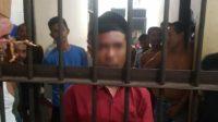 Pelaku Penusukan Teman Curhat Istri di Aceh Utara Menyerahkan Diri ke Polisi