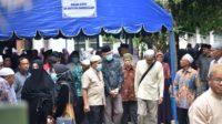 Ibunda Mantan Kapolda Meninggal, Plt Gubernur Aceh Melayat dan Turut Berduka