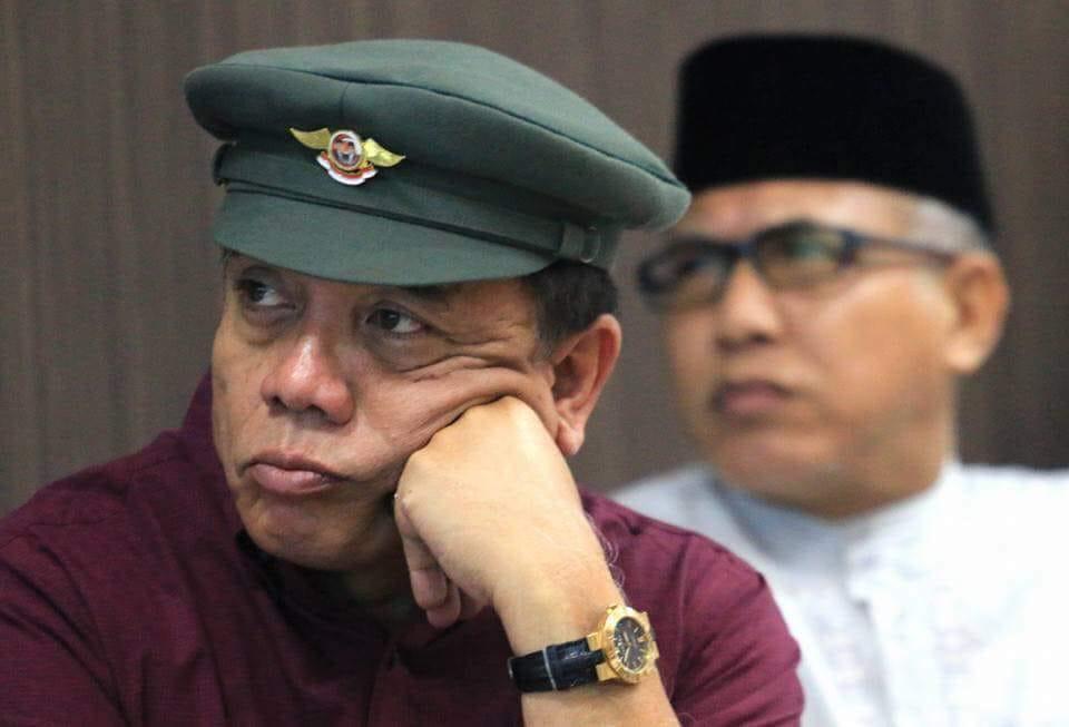 Irwandi Yusuf Soroti Kepulangan Warga Aceh dari Malaysia
