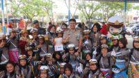 Dirlantas Polda Aceh Gelar Lomba Polisi Cilik
