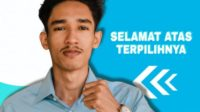 Dias Rahmatullah Terpilih Ketua HIMAB Secara Aklamasi