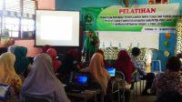 Ratna Zaidah; Ajak Guru MI Pidie Jaya Tingkatkan Kompetensi 6