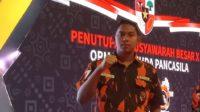 PAC PP Kota Jantho Mendesak Pemerintah Aceh Besar Memberikan Bantuan Penanganan Masa Panik Terkait Corona