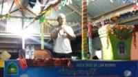 Yayasan Pintu Hijrah Luncurkan Program Peduli Yatim-Piatu