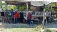 Yahya Bky Bantu Balai Pengajian Dan Bersihkan Lingkungan Untuk Cegah Corona