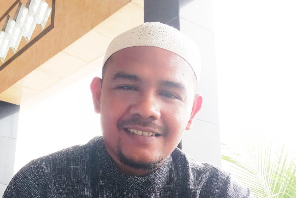 Ketua PAS: Pemerintah Aceh Belum Serius Mencegah Corona Masuk ke Aceh