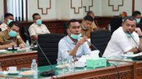 Fahlevi Kirani Minta Plt Gubernur Duduk Bersama DPRA, Terkait Pasien Covid-19