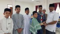 PMI Aceh Besar Terima Donasi Penanganan Covid-19