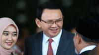 Ahok Calon Pimpinan Ibu Kota Baru, Ketua PA 212: Sudah Ku Duga