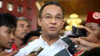 Corona Ancam Jakarta, Anies Tetapkan Status Tanggap Darurat Bencana