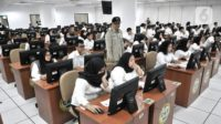 Tes SKD CPNS Kemenag Aceh, Peserta Wajib Hadir 2 Jam Sebelum Ujian