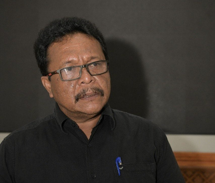 Jubir Covid-19 Aceh: Pasien Meninggal di RSUDZA Belum Tentu Positif Corona