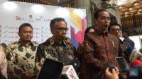 Jokowi : Pemerintah All Out Stabilkan IHSG Dan Rupiah