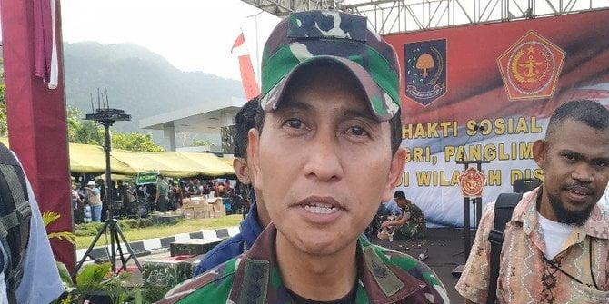 Prajurit TNI Korban Penembakan KKB di Koramil Jila Papua Meninggal