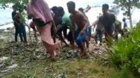 Terseret Gelombang, Seorang Remaja di Aceh Selatan Meninggal Dunia