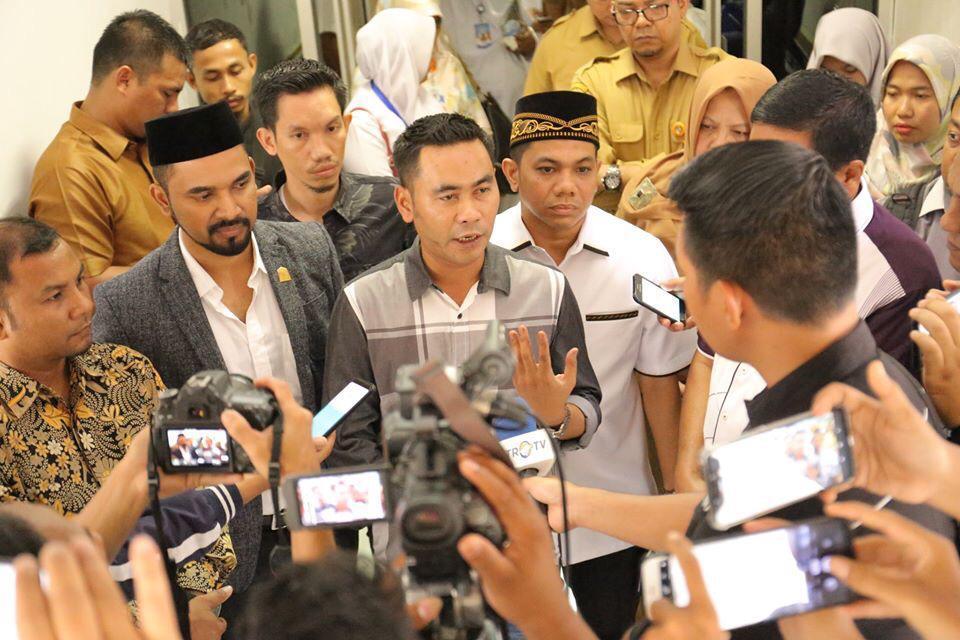 Pemerintah Aceh Segera Cabut Jam Malam