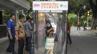 Ikuti Saran WHO, Kemenkes Tak Anjurkan Bilik Disinfeksi untuk Cegah Corona