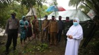 Sepekan Isolasi Diri di Hutan, 8 Pemuda Ini Akhirnya Dievakuasi