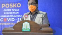 PDP Covid-19 Aceh Bertambah Satu Kasus