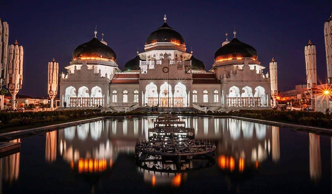 Ini Imbauan dan Larangan Selama Ramadhan di Aceh