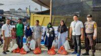 FIFGROUP Blangpidie Salurkan 200 Paket Sembako