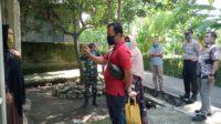 Muspika Kecamatan Simpang Tiga Aceh Besar Mengunjungi Warga Yang Mengisolasi Mandiri Dirumah 8