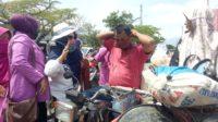Lawan Covid-19; PC IAKMI Aceh Besar Bagi Masker Dan Hand Sanitizer 5
