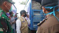 Aceh Besar Luncurkan Paket Kebutuhan Masyarakat Terdampak Covid-19 5