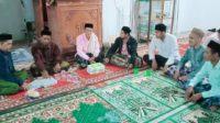 Pengurus PP Kota Jantho Wakaf Al-Qur'an Kepada Mesjid dan Dayah