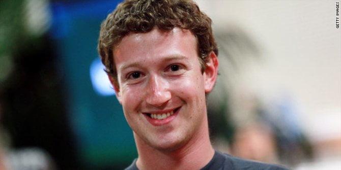 Facebook Habiskan Rp365,24 miliar untuk Biaya Keamanan Mark Zuckerberg