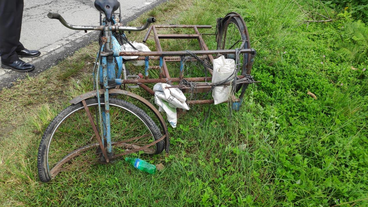 Warga Aceh Selatan Meninggal Dunia Usai Ditabrak Mobil Hiace