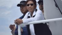 Viral Jenazah ABK WNI Dilarung ke Laut, Susi Buka Suara