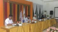 DPRK Aceh Besar Kembali Hearing Bersama 4 OPD Terkait Penanganan & Pencegahan Covid-19 8