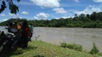 Satu Warga Woyla Di Nyatakan Hilang Terbawa Arus Sungai 3