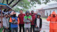 Ramadhan di Tengah Pandemi, Prodi PBI UIN Ar Raniry dan EDSA Kembali Salurkan Donasi 8