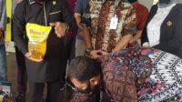 Rafli Salurkan 5000 Paket Sembako Untuk Anak Yatim 4
