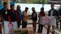 Di Paya Tumpi, Kab Aceh Tengah Senator Fachrul Razi Turunkan Bantuan Untuk Korban Banjir 3
