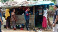 Keluarga Aisyah dikunjungi Tim dari Dinas Sosial Aceh Timur 3