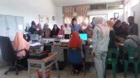 Kantor Pos Peureulak Tak Sedia Hand Sanitizer, Dinilai Abaikan Protokoler Pencegahan Covid-19 2