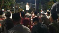 Haji Azhari M Nur Tuan Rumah Acara Penutupan Safari Ramadan Dan Peringatan Nuzulul Quran Bersama ISAT Aceh Timur 2