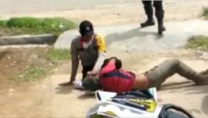Ini Penyebab Polisi Pukul Warga Di Bagok Aceh Timur