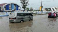 Ketua IPAR : Ilegal Loging Dan Ilegel Mining Penyebab Kekeringan Dan Banjir